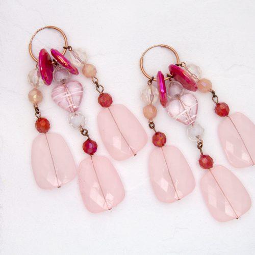 SS19 – DIY Statement Earrings
