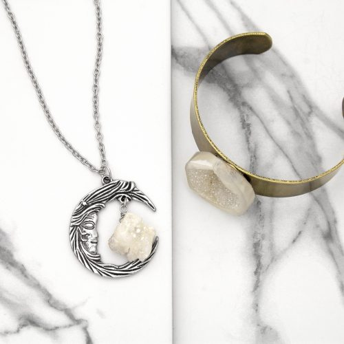 SS19 – Connecting with Your Jewelry: Talismans, Tokens & Symbols