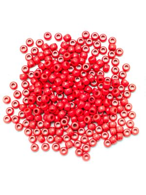 Cousin DIY 5mm Red Sequins 1600pc