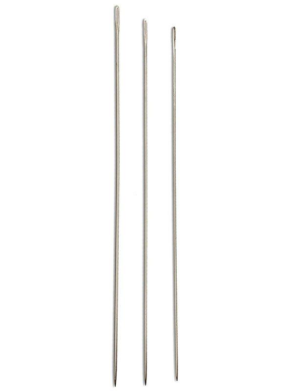 9pc Beading Needles